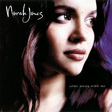 MISS NORAH JONES 11
