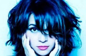 MISS NORAH JONES 7