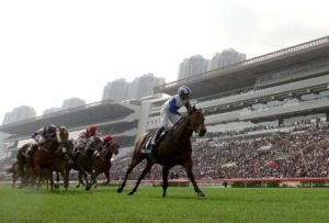 THE FAST TRACK AWARDS FOR HONG KONG INTERNATIONAL WEEK 25
