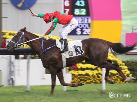 THE GURU LOOKS BACK AT NEW YEAR'S DAY AT SHATIN 16