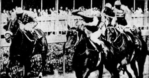 A HONG KONG HORSE OPERA 15