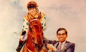 A HONG KONG HORSE OPERA 4