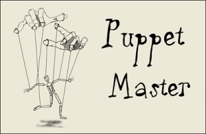 THE MUPPETS PUPPETS AND CHINA SYNDROME ISSUE 4