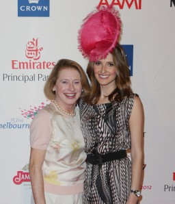 KATE WATERHOUSE AND WHAT TO DRESS AT THE RACES 2
