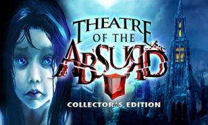 THE ABSURD ISSUE 1