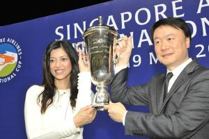 THE ROLE OF RACING IN THE MARKETING OF HONG KONG 12