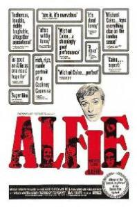 WHAT'S IT ALL ABOUT ALFIE 1