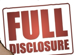 TVN SUSPENSIONS ALL ABOUT DISCLOSURE 1