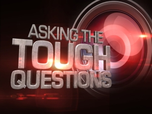 HORSE RACING AND THE TOUGH QUESTIONS 1
