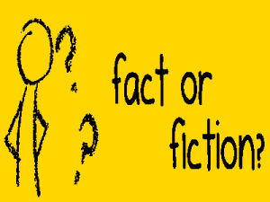 THE FACT OR FICTION ISSUE 8