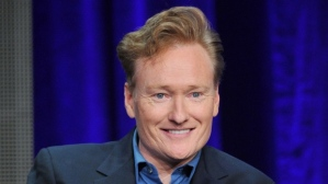COMPETITION, CREATIVITY, CONS AND CONAN O'BRIEN AT THE RACES 17