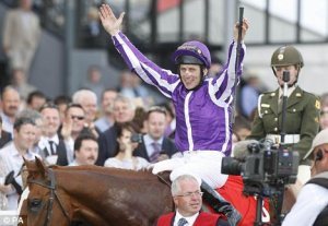 DID YOU HEAR THE ONE ABOUT THE IRISHMAN, THE FRENCHMAN AND WINNING 2