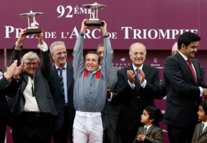 DID YOU HEAR THE ONE ABOUT THE IRISHMAN, THE FRENCHMAN AND WINNING 7