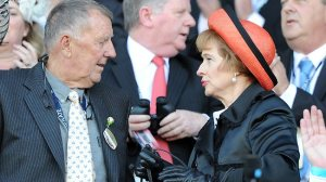 GAI WATERHOUSE AND TEA WITH THE MAD HATTER 10