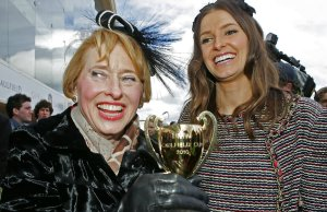 GAI WATERHOUSE AND TEA WITH THE MAD HATTER 12