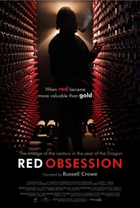 HAS THE RED OBSESSION TAKEN OVER RACING IN OZ 8