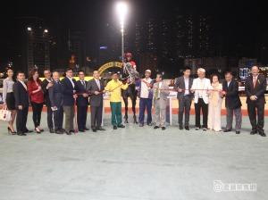 HONG KONG RACING AND REALITY TELEVISION 3