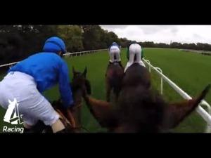 RICHARD HUGHES AND NEW WAYS OF LOOKING AT HORSE RACING 4