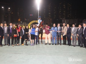 MAGIC MEN, VANILLA, THE COWARD OF FLEMINGTON AND SATURDAY AT SHATIN 21