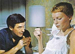 THE MOTHER TERESA OF BOOKIES, MR ED AND ROSEMARY'S BABY 26