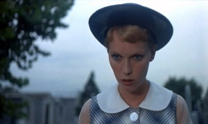 THE MOTHER TERESA OF BOOKIES, MR ED AND ROSEMARY'S BABY 33