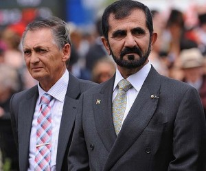 THE MOST INTERESTING PEOPLE IN RACING 10