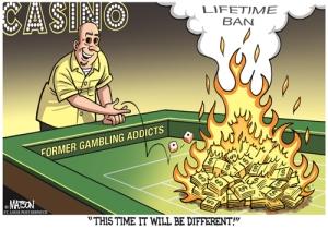 WINNING AND LOSING 11