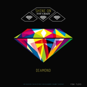 crazy diamond 1