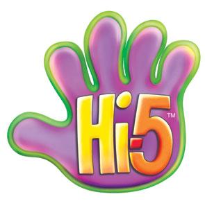 hi five 1