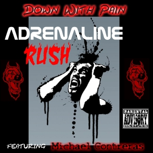 AN ADRENALINE RUSH 28