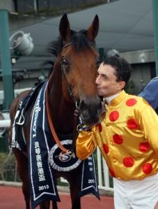 Douglas Whyte Champion 20