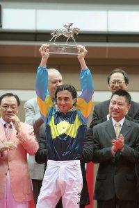 Douglas Whyte Champion 8