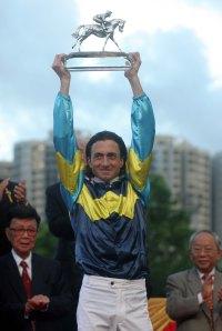 Douglas Whyte Champion 9