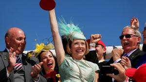 2013 Melbourne Cup Day