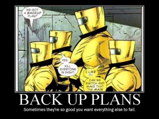Moar backups