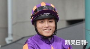 A DAY AT THE HK RACES WITH FAST TRACK 42