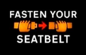 (Fasten your seatbelts