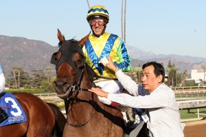 ASPIRATION IT'S WHAT MAKES HONG KONG RACING ROLL 7