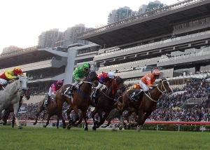CRUZ CONTROL AND THE GOOD AMBASSADORS OF HK RACING  1