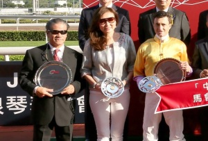 CRUZ CONTROL AND THE GOOD AMBASSADORS OF HK RACING  15