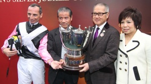 CRUZ CONTROL AND THE GOOD AMBASSADORS OF HK RACING  17