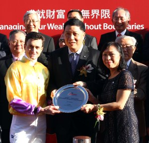 CRUZ CONTROL AND THE GOOD AMBASSADORS OF HK RACING  4