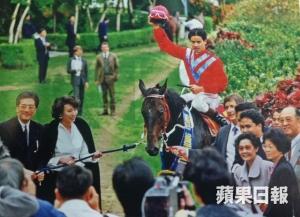 CRUZ CONTROL AND THE GOOD AMBASSADORS OF HK RACING  8