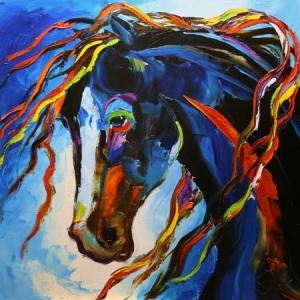 The beauty of horsepower 2