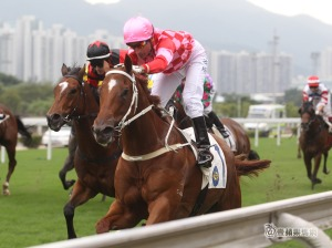THE FAST TRACKER HOPES FOR A DIVINE SUNDAY 5