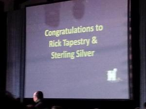 WHEN A TRIBUTE TO RICH TAPESTRY AND STERLING CITY MANAGED