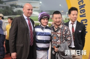 ARE YOU UP FOR THE HK IJC CHALLENGE 11