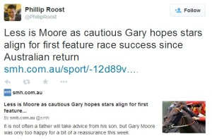 The best from the racing Twitterverse 3