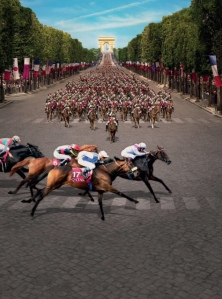 WHY HORSE RACING CAN BE A CREATIVE PRODUCT 3