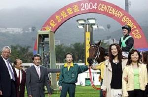 HONG KONG HERO AND ROCK STAR HORSE 4